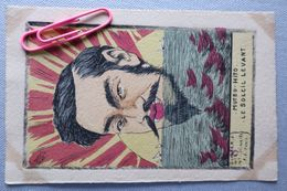 ORENS : MUTSU-HITO, Le Soleil Levant - 10 Sur 150 Ex. En 1905 - Orens