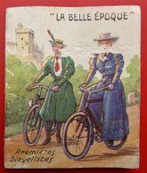 Calendrier Publicitaire 51 SAINTE MENEHOULD E. LAVAUX Horlogerie Bijouterie Orfevrerie 1951 - Calendriers