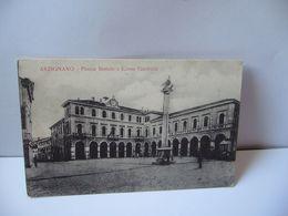 ARZIGNANO ITALIA ITALIE VENETO CPA 14190 BRUTOMESSO SILVIO ARZIGNANO - Other Cities