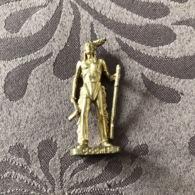 KINDER METAL / INDIEN COCHISE - Metal Figurines
