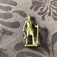 KINDER METAL / INDIEN PONTIAC - Metal Figurines