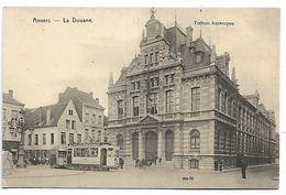 Antwerpen   Tolhuis  Tram - Antwerpen