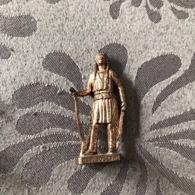 KINDER METAL / INDIEN CAP. JOSEPH - CUIVRE - Metal Figurines