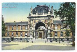 Antwerpen   Palais De Justice - Antwerpen