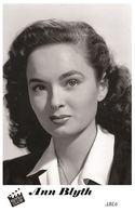 ANN BLYTH (PB6) - Film Star Pin Up PHOTO POSTCARD - Pandora Box Edition Year 2007 - Femmes Célèbres