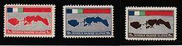 1950 Repoeblik Malukko Selatan - Indonesia
