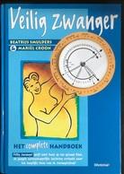 (308) Veilig Zwanger - Beatrijs Smulders @ Mariël Croon - 320p. - 2005 - Lifetime - Practical