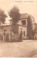 1010) Houthaelen - Hotel De L'Industrie - Houthalen-Helchteren
