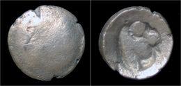 Soghd AR Obol- Imitation Of Seleucid King Antiochos - Orientales