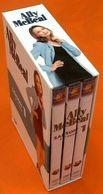 Coffret 3 DVD   Ally McBeal  Saison 1  2ème Partie - TV-Reeksen En Programma's