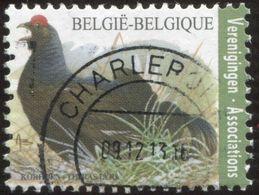 COB 4305 (o) / Yvert Et Tellier N° 4285 (o)  [ASSOCIATIONS] - 1985-.. Vögel (Buzin)