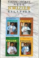 (309) Alle Kwizien Recepten - Etienne Cocquyt - 293p. - 1989 - Practical