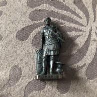 KINDER METAL / ROMAN - ROMAIN N°3 - Metal Figurines