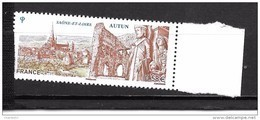 France; Poste N°4552** Autun - France