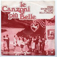 "Le Canzoni Più Belle Ed. Fabbri 45 Giri  (1970)  ""n. 16"" - Vinyl Records"