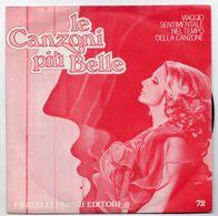 "Le Canzoni Più Belle Ed. Fabbri 45 Giri  (1970)  ""n. 72"" - Vinyl Records"