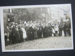 LÜCHOW , Seltene Foto - Karte Um 1933 - Luechow