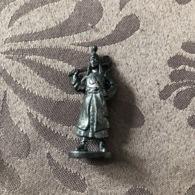 KINDER METAL / COMBATTANT ANTIQUE II N°2 - Metal Figurines