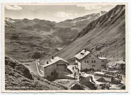 CPM Suisse > GR Grisons - Julier-Hospiz - GR Grisons