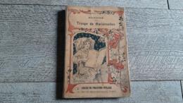 Histoire D'une Troupe De Marionnettes Mémoires D'un Petit Soldat André Bréville Illustré Par Bouisset Enfantina - Bücher, Zeitschriften, Comics