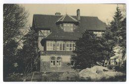 Hattingen (Ruhr) Bundesschule Des Deutschen Gewerkschaftsbundes Britische Zone - Hattingen