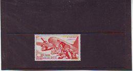 ERINNOPHILIE . OEUVRES MUTUALISTES DES PTT . A L'AIR PUR . 10 Francs . MNH ** - Commemorative Labels