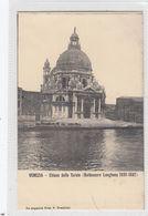 Venezia. Chiesa Della Salute. - Venezia
