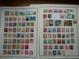 ASIE Collection : Irak, Inde Néerlandaise, Japon, Hong Kong, Malaisie, Pakistan, Inde, Indonésie.. - Autres - Asie