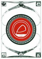 Signes Du Zodiaque - LE VERSEAU (20 Janvier-18 Février) - Dessin De Cyb (tirage 150 Exemplaires) - Astrology