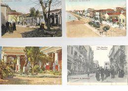 LOT DE 11 CARTES DE Grece - Cartes Postales