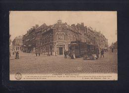 Charleroi -- Avenue Des Viaducs    Tram! - Charleroi