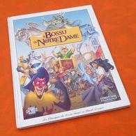 Le Bossu De Notre-Dame    (1996)   Club Dargaud   Walt Disney - Bücher, Zeitschriften, Comics