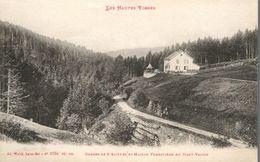 Les Hautes Vosges - Bruyeres