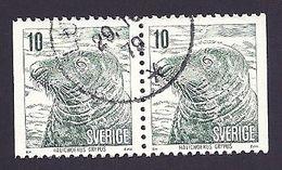 Schweden, 1973, Michel-Nr. 820x D/D, Gestempelt - Suède