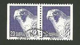 Schweden, 1973, Michel-Nr. 821x D/D, Gestempelt - Suède