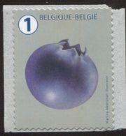 COB Rouleau N° :   R 154 A (**) (4808) Myrtille/ Blauwe Bes---AVEC N° - Francobolli In Bobina