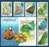 Cambodia - 2012 Minerals, - Lot. A373 - Minerali
