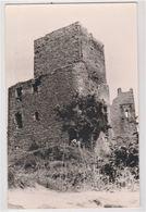 Photo Format 9x14  :  Eguisheim (68) Les Trois Chateaux   - Tirage Amateur - Lieux