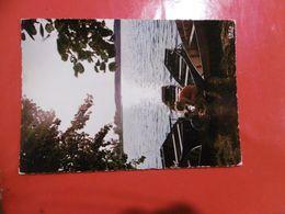à Identifier - étang Lac - Coucher De Soleil - PP 1710 - A Identifier