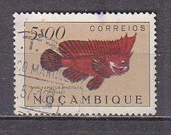 PGL - COLONIES PORTUGAISES MOZAMBIQUE Yv N°402 - Mozambique