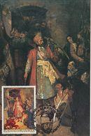 MAXIMUM CARD YUGOSLAVIA 1667,Zrinski - Maximum Cards