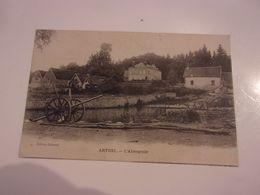 58 ARTHEL L ABREUVOIR - Autres Communes