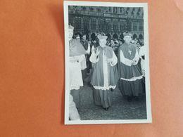 4 PHOTO PROFESSEUR UNIVERSITÉ CATHOLIQUE DE LOUVAIN LEUVEN BRABANT FLAMAND SCIENCES PHYSIQUES BELGIQUE - Orte