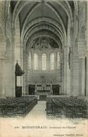 Bouguenais * Intérieur De L'église - Bouguenais