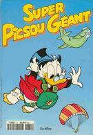 Super Picsou Geant N°71 - Bücher, Zeitschriften, Comics