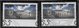 Nederland - 1987 - Yv.1297 - Mi. 1327 - ** En O - Paleis Noordeinde. - Periodo 1980 - ... (Beatrix)