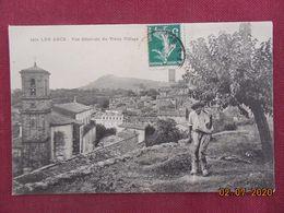 CPA - Les Arcs - Vue Générale Du Vieux Village - Les Arcs