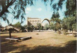 Iraq, Arch Of Ctesiphon Salman Pak, L'arc De Kisrah /Ctésfphon/, Salman Pak, Unused - Iraq