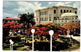 Panama Plaza De Francia - Panama