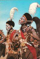 KENYA - Kikuyu Dancers - Kenya